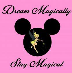 Dream Believe Dare